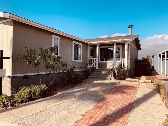 194 Oxbow Marina Drive, Isleton, CA 95641 (MLS #20064823) :: Dominic Brandon and Team