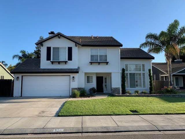 345 Otis Drive, Ripon, CA 95366 (#20064993) :: The Lucas Group