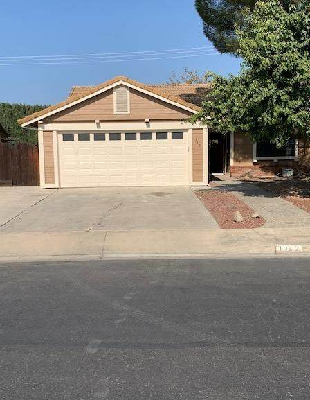 1362 Quail Street, Los Banos, CA 93635 (MLS #20066186) :: Heidi Phong Real Estate Team