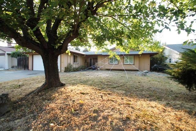 3625 Mulholland Way, Sacramento, CA 95821 (MLS #20067068) :: Paul Lopez Real Estate
