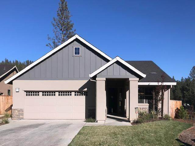 303 Lone Jack Court #25, Grass Valley, CA 95945 (MLS #20067687) :: Keller Williams Realty