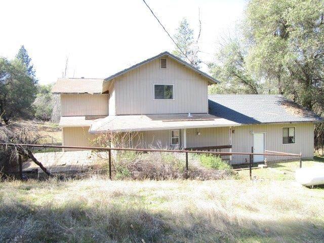12401-12425 Big Hill Road, Sonora, CA 95370 (MLS #20068581) :: REMAX Executive