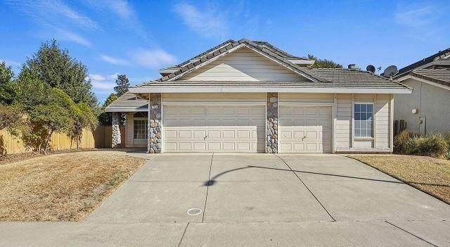 7933 Cheetah Drive, Sacramento, CA 95829 (MLS #20069417) :: REMAX Executive