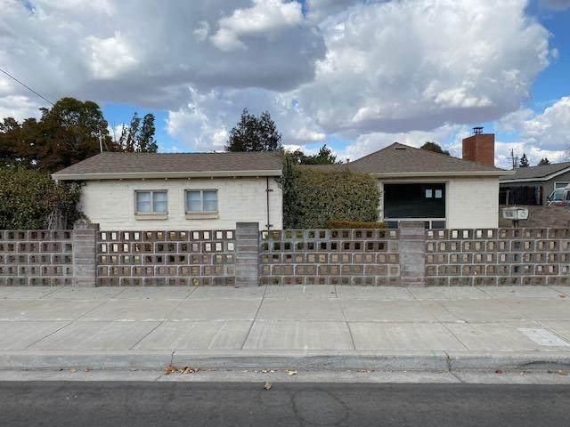 1028 Magnolia Street, Oakdale, CA 95361 (MLS #20069471) :: REMAX Executive