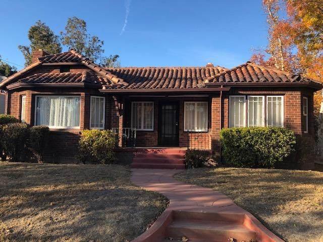 501 W Walnut Street, Stockton, CA 95204 (MLS #20070234) :: Heidi Phong Real Estate Team
