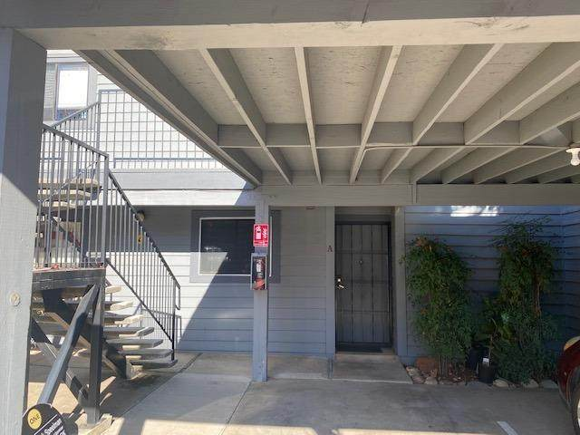 3180 Country Club Drive 4A, Cameron Park, CA 95682 (MLS #20070729) :: Keller Williams - The Rachel Adams Lee Group