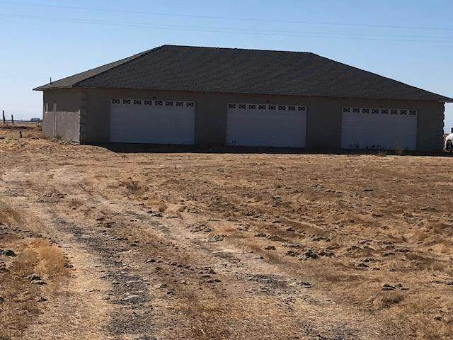 0 4950 Par Four, Oroville, CA 95965 (MLS #20072194) :: The MacDonald Group at PMZ Real Estate