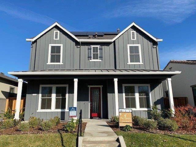 5281 F Street, Sacramento, CA 95819 (MLS #20072266) :: Live Play Real Estate | Sacramento