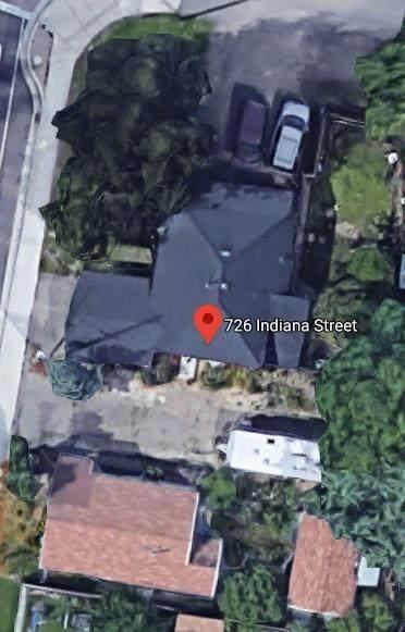 726 Indiana Street - Photo 1