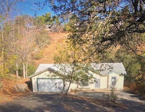 3581 Lakeview Drive, Ione, CA 95640 (MLS #20073947) :: Live Play Real Estate | Sacramento