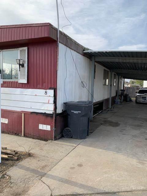 5061 Nunes #8, Turlock, CA 95380 (MLS #20074545) :: 3 Step Realty Group