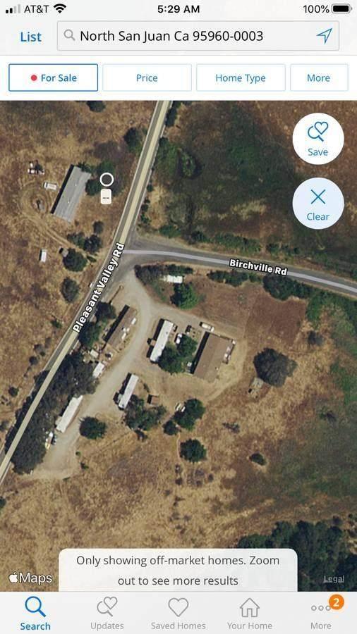 22115 Pleasant Valley Road, North San Juan, CA 95960 (MLS #20075463) :: Keller Williams - The Rachel Adams Lee Group