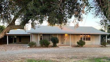 1836 Kibby Road, Merced, CA 95340 (MLS #20076313) :: Keller Williams - The Rachel Adams Lee Group