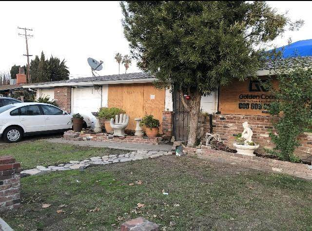 2404 Gardena Avenue, Stockton, CA 95204 (MLS #20076546) :: Keller Williams - The Rachel Adams Lee Group