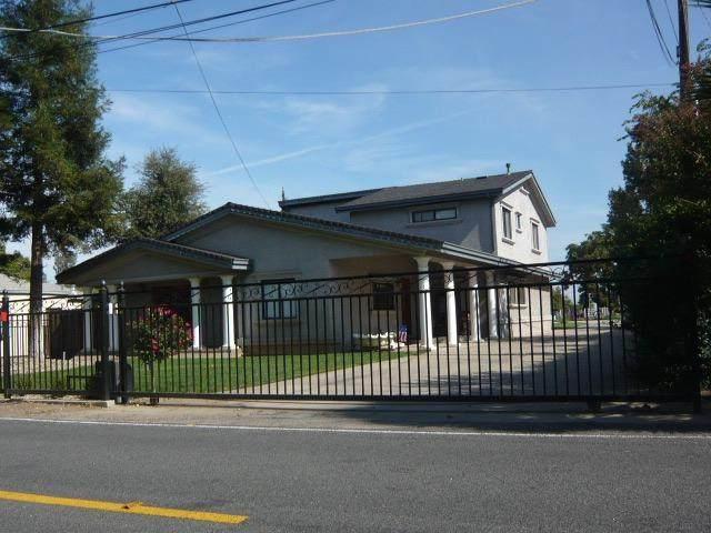1660 White Lane, Stockton, CA 95215 (MLS #20077434) :: The MacDonald Group at PMZ Real Estate