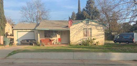 820 S Santa Cruz Avenue, Modesto, CA 95351 (MLS #20077479) :: 3 Step Realty Group