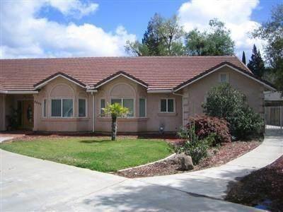 8655 Mooney, Granite Bay, CA 95746 (MLS #20077706) :: REMAX Executive