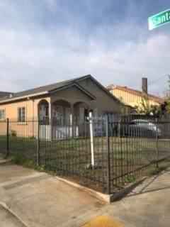 3220 42nd Street, Sacramento, CA 95817 (MLS #20077781) :: Heidi Phong Real Estate Team