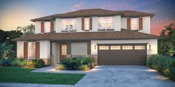835 River Pointe Circle Lot17, Oakdale, CA 95361 (MLS #20077802) :: Heidi Phong Real Estate Team