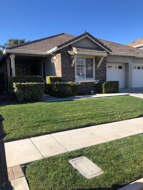 211 Daylily, Patterson, CA 95363 (MLS #20079241) :: Paul Lopez Real Estate