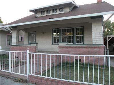 735 N Edison Street, Stockton, CA 95203 (MLS #20079567) :: The MacDonald Group at PMZ Real Estate