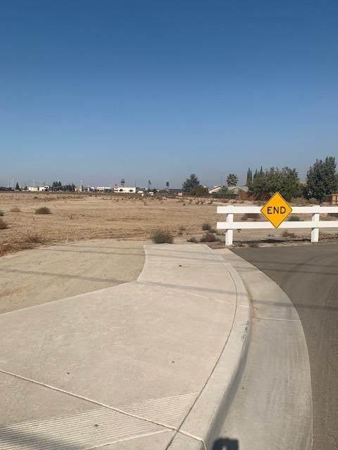 0 Winton Parkway, Livingston, CA 95344 (MLS #20080522) :: Keller Williams - The Rachel Adams Lee Group