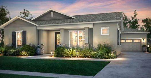 839 River Pointe Circle Lot18, Oakdale, CA 95361 (MLS #20080628) :: Dominic Brandon and Team