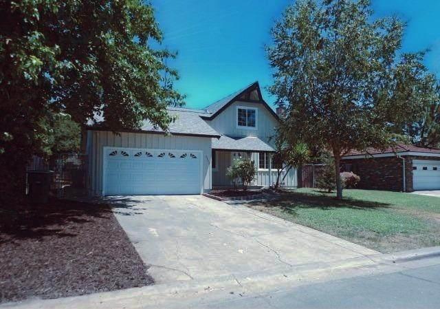 2222 Rockbridge Road, Sacramento, CA 95815 (MLS #20080828) :: Keller Williams - The Rachel Adams Lee Group