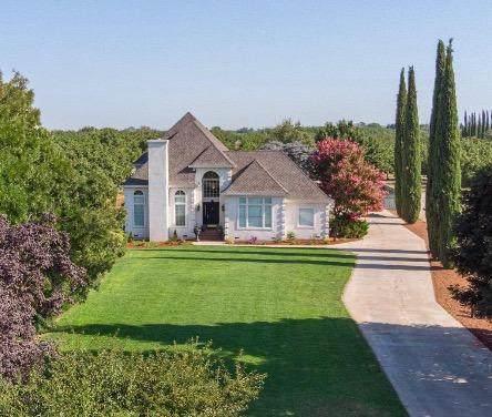 2595 Stafford Road, Live Oak, CA 95953 (MLS #20081518) :: The MacDonald Group at PMZ Real Estate