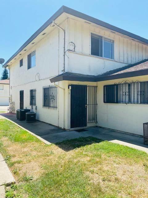 2938 Shimizu Drive #3, Stockton, CA 95203 (MLS #20081607) :: The MacDonald Group at PMZ Real Estate