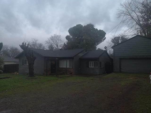 7569 Baird Way, Citrus Heights, CA 95610 (MLS #20081687) :: The MacDonald Group at PMZ Real Estate