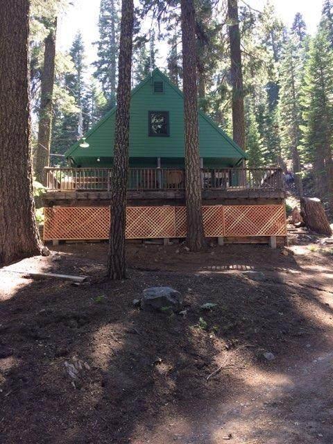 133 Mountain Ash Trail, Bucks Lake, CA 95971 (MLS #201902913) :: 3 Step Realty Group