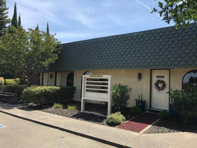 125 Ascot Drive, Roseville, CA 95661 (#221001151) :: The Lucas Group