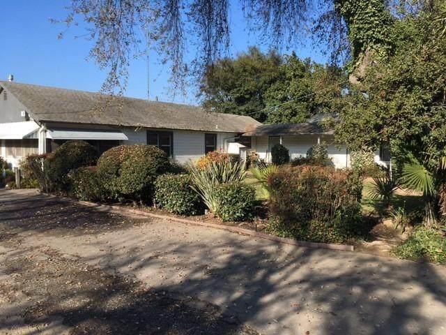 21450 Old River, West Sacramento, CA 95961 (MLS #221001279) :: The Merlino Home Team