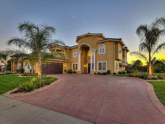 8825 Wentworth Way, Roseville, CA 95747 (#221003061) :: Jimmy Castro Real Estate Group