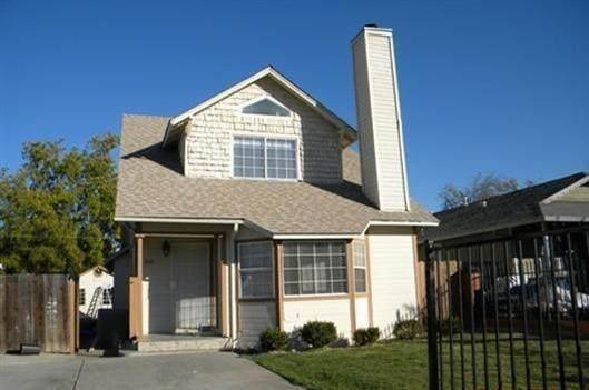 4105 33rd Street, Sacramento, CA 95820 (MLS #221004075) :: Keller Williams - The Rachel Adams Lee Group