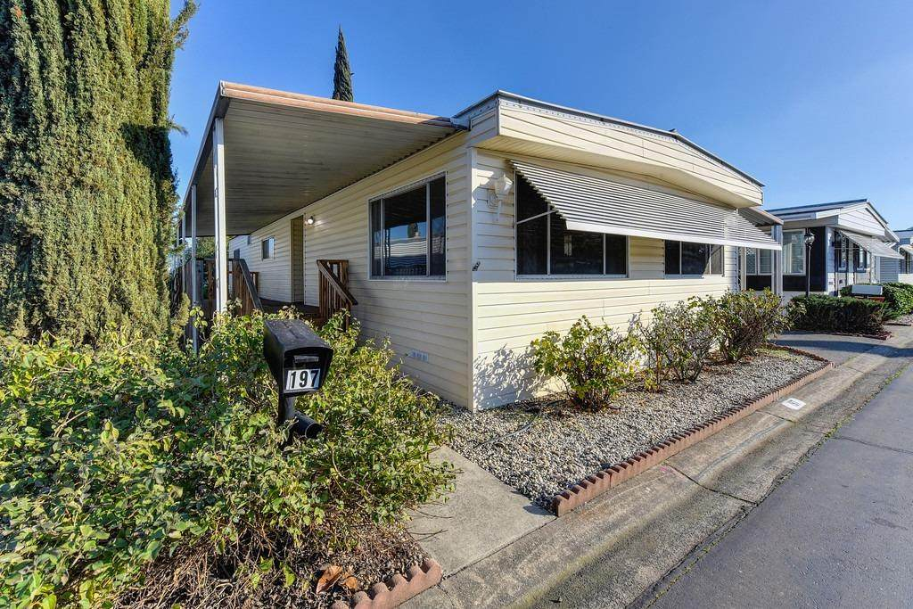 197 Whispering Pines Drive - Photo 1