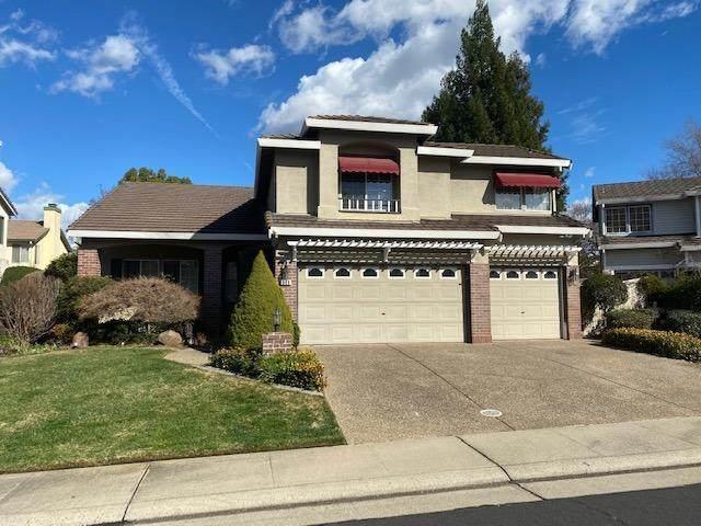 309 Bradford Court, Roseville, CA 95678 (#221005902) :: Jimmy Castro Real Estate Group