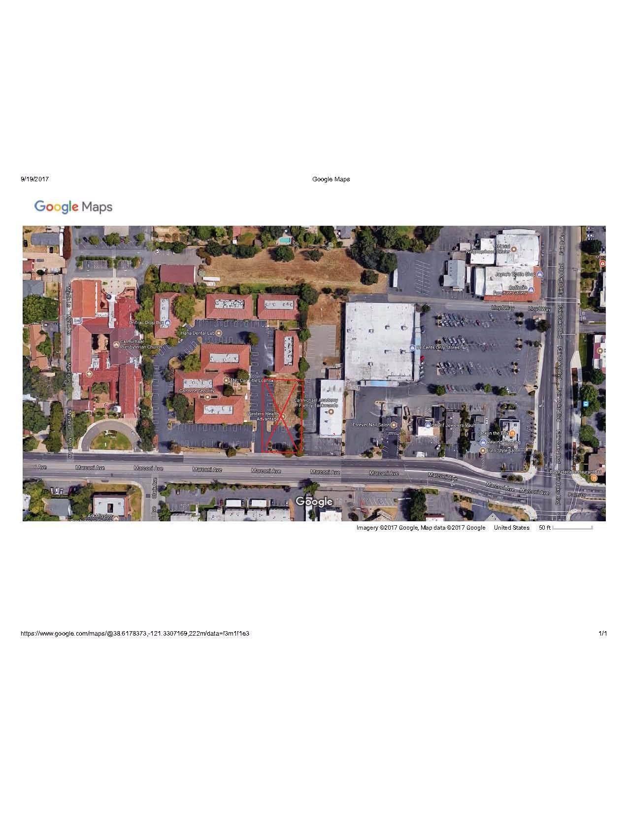 5725 Marconi Avenue - Photo 1
