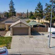 2224 Saint Lakes Way, Stockton, CA 95206 (#221010120) :: The Lucas Group