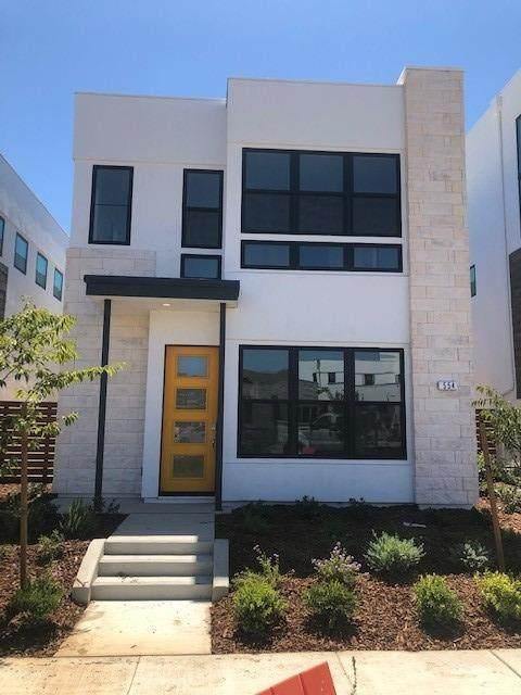 554 Annie Burns Walk, Sacramento, CA 95819 (MLS #221010615) :: Live Play Real Estate | Sacramento