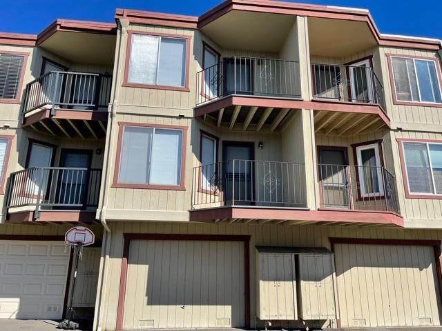 20917 Locust Street D, Hayward, CA 94541 (#221011651) :: Jimmy Castro Real Estate Group
