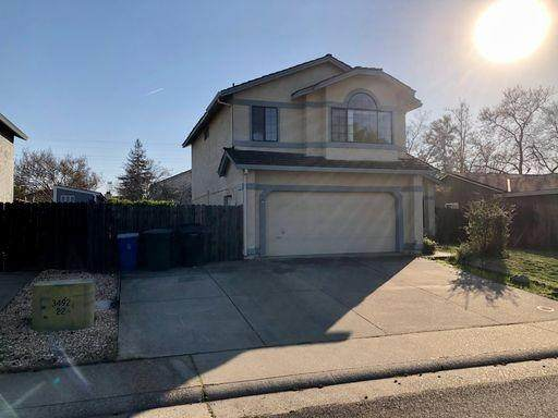 695 Young Way, Roseville, CA 95678 (#221012857) :: Jimmy Castro Real Estate Group