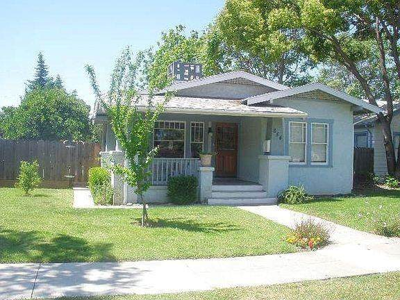 854 W 19th Street, Merced, CA 95340 (MLS #221019087) :: eXp Realty of California Inc