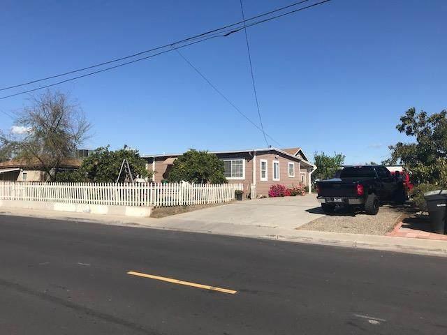 6124 8th Street, Riverbank, CA 95367 (MLS #221020063) :: Keller Williams - The Rachel Adams Lee Group