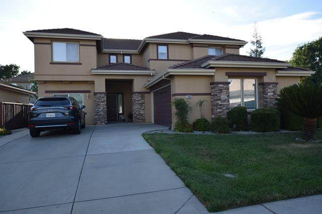7765 Hyde Park Circle, Antelope, CA 95843 (MLS #221022113) :: Deb Brittan Team