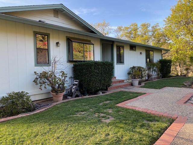 19 Serra Monte Drive, Oroville, CA 95966 (MLS #221022711) :: REMAX Executive