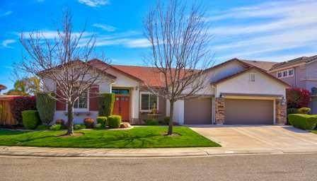 411 Foskett Ranch Court, Lincoln, CA 95648 (MLS #221024844) :: eXp Realty of California Inc