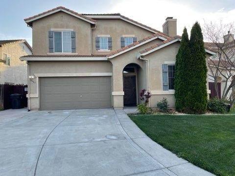 9637 Holly Creek Court, Elk Grove, CA 95757 (MLS #221030813) :: eXp Realty of California Inc