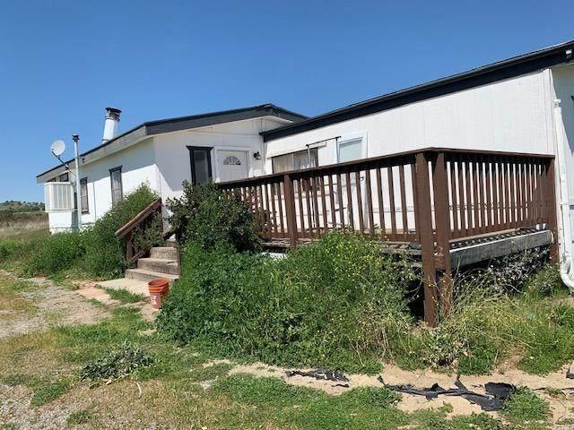 9710 Laredo Street, La Grange, CA 95329 (MLS #221033684) :: Keller Williams - The Rachel Adams Lee Group
